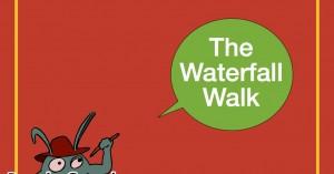 FB Ad - Waterfall Walk