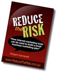 How to use Internet marketing tools.