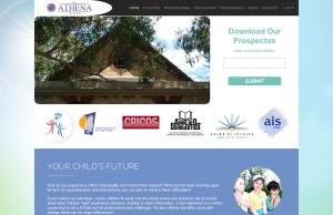 The Athena School - Private School Newtown