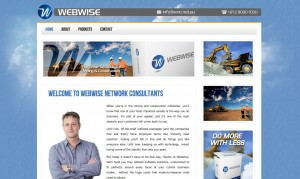 Webwise Network Consultants