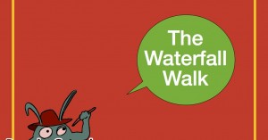 FB Ad - Waterfall Walk
