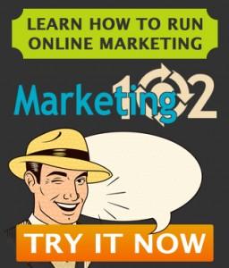 Marketing 102