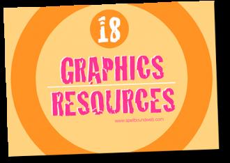 18 online graphics resources