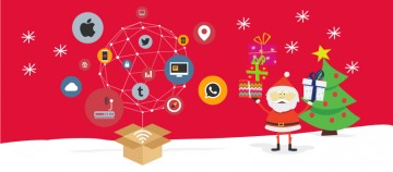 Internet marketing planning for Christmas and the new year.