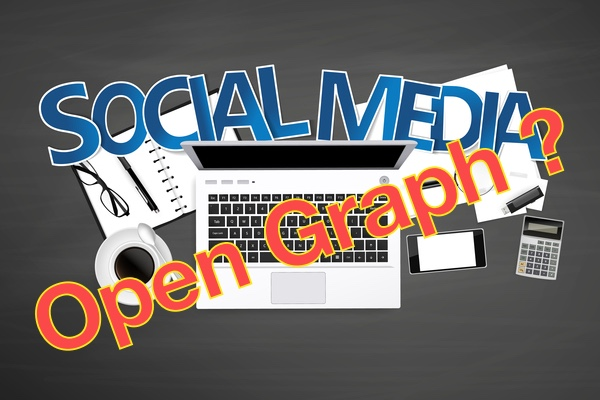 Open Graph Meta What ?